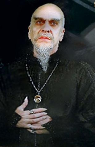 Salazar Luihuinen