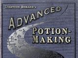 Advanced Potion-Making