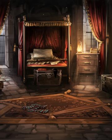Gryffindor Boys Dormitory Harry Potter Wiki Fandom