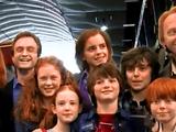 Harry Potter's relationships