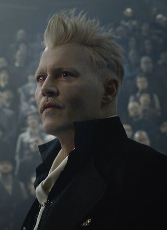 Gellert Grindelwald Harry Potter Wiki Fandom Grindelwald was expelled from durmstrang at 16 years of age. gellert grindelwald harry potter wiki