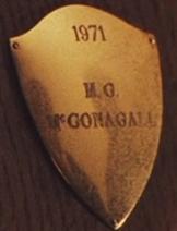 М. Г. Макгонагалл