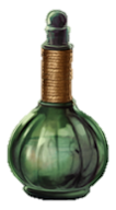 Herbicide Potion