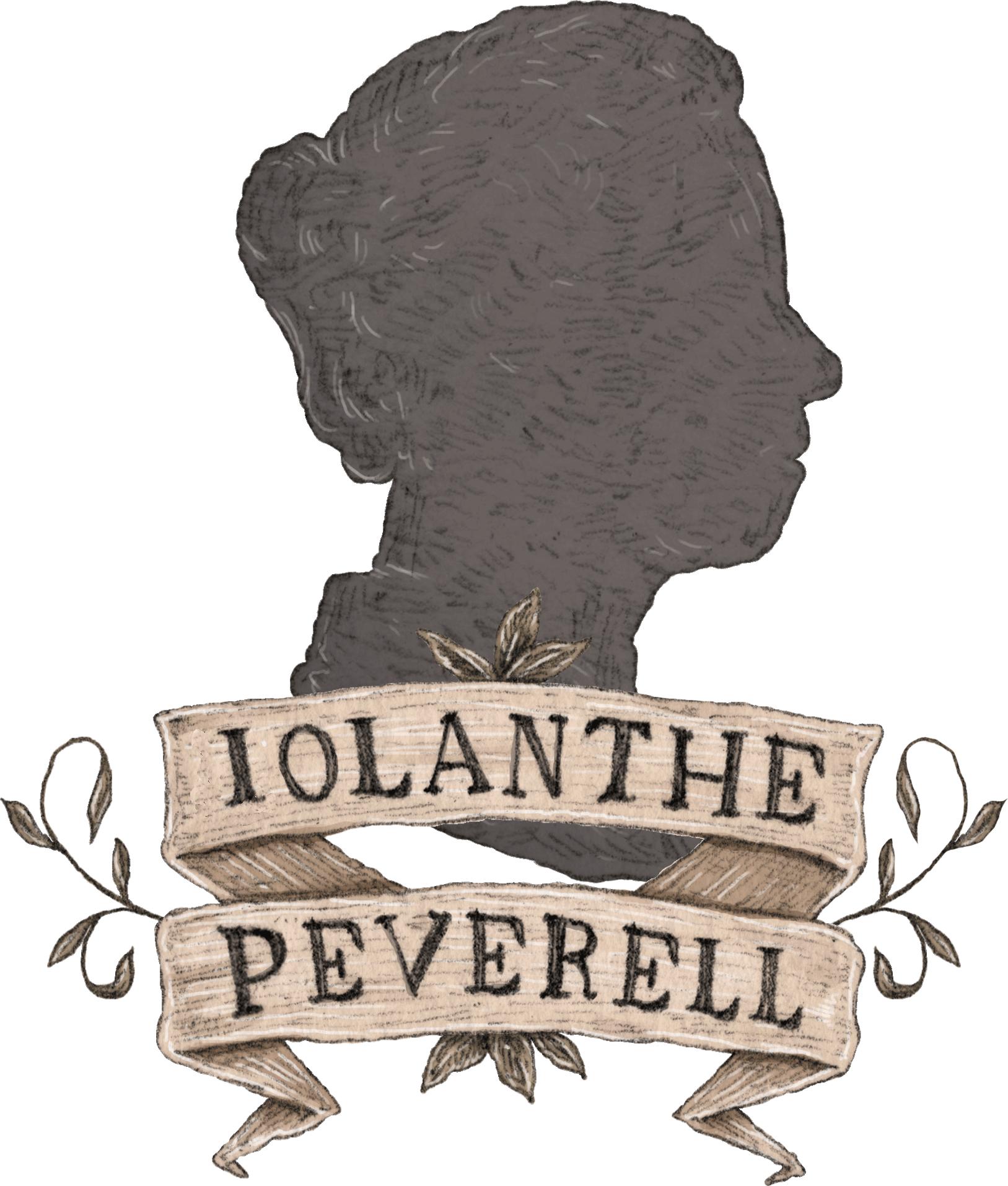 Иоланта Певерелл