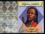 Angelina Johnson (karta)