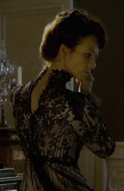 Clarisse Lestrange