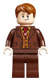 LEGO Fred Weasley