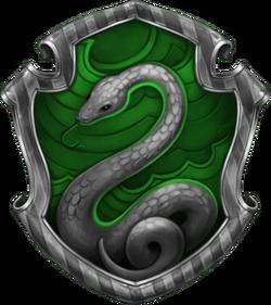 0.61 Slytherin Crest Transparent.png