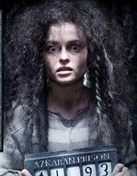 Bellatrix fanfiction tochter ist hermine Voldemort is