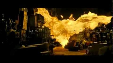 HP7 Part 2 - Room of Requirement Scene (HD)