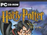 Harry Potter og De vises stein (video spill)