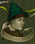 Sebastien Perrot