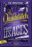 French 2020 Hogwarts Library QTA