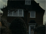 Dom Grangerów