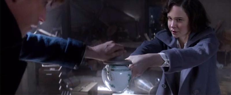 Ginzberg Delaunay teapot