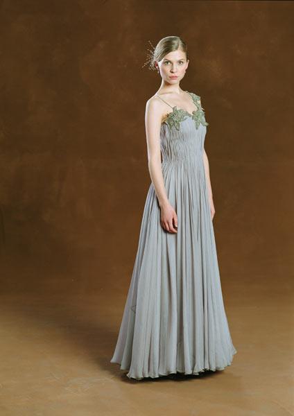 fleur delacour yule ball dress
