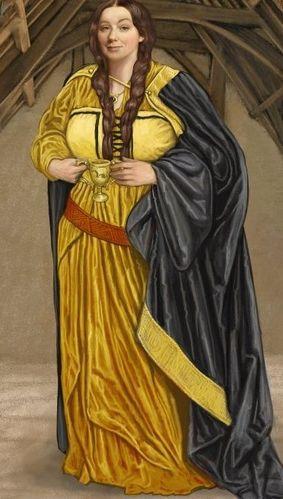 Helga Huffelpuf