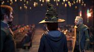 Ceremonia przydziału 3 (Dziedzictwo Hogwartu)
