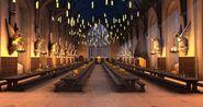 Wieka Sala (Harry Potter Hogwarts Mistery)