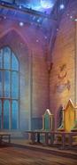 Wielka Sala 3 (Harry Potter- Zagadki i magia)