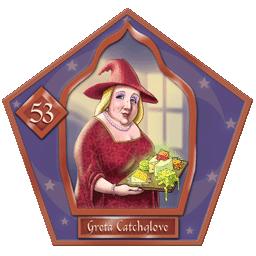 Грета Кечлав