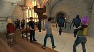Dragon Relay - Duelling