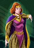 Reine Maëva