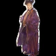 Horacy Slughorn (Harry Potter- Wizards Unite)