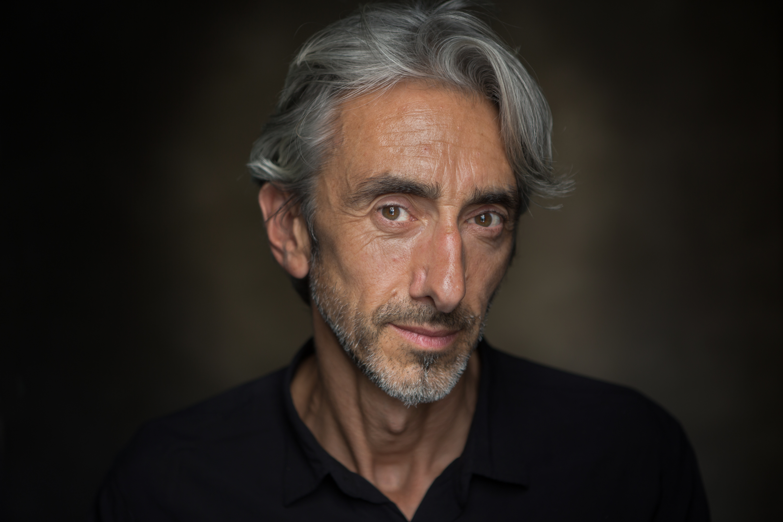 Anthony John Crocker
