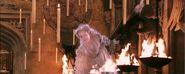 Helena Ravenclaw w Wielkiej Sali