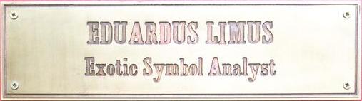 Eduardus Limus (Ministry employee)