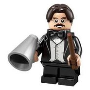 Filius Flitwick LEGO