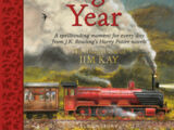 Harry Potter: A Magical Year, The Illustrations of Jim Kay
