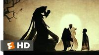 Harry Potter and the Deathly Hallows Part 1 (3 5) Movie CLIP - The Three Brothers (2010) HD-0