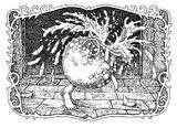 The Hopping Pot illustration