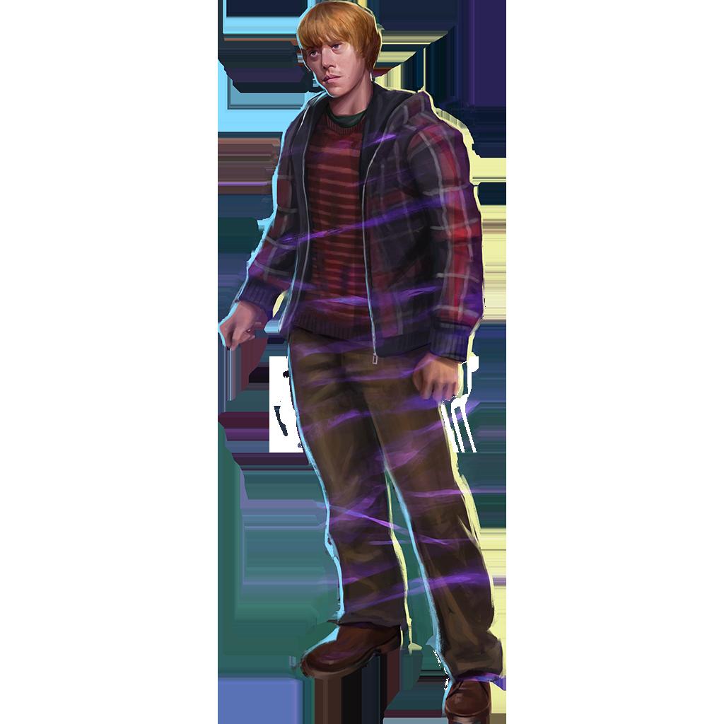 Brilliant Ron Weasley WU.png