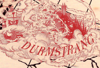 Durmstrang Institute Harry Potter Wiki Fandom Дурмстранг) was one of the three largest wizarding schools in europe (the other two being hogwarts and beauxbatons). durmstrang institute harry potter