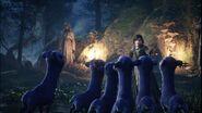 Karmienie lunaballi 2 (Dziedzictwo Hogwartu)