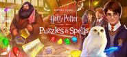 Zynga Puzzles & Spells