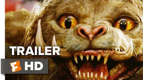 Fantastic Beasts The Crimes of Grindelwald Final Trailer (2018) Movieclips Trailers