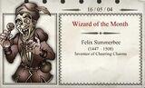 Felixsummerbee