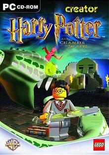 LEGO Creator Harry Potter ja salaisuuksien kammio.jpg