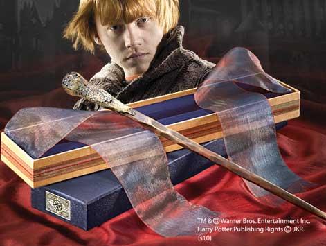 Ron Weasley'in Asası
