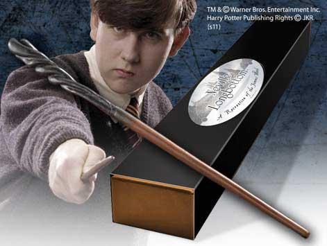 Neville Longbottom'ın Asası