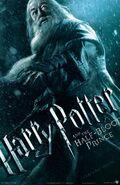 Half-Blood Prince movie poster 02