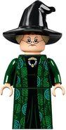 Minerwa McGonagall w LEGO