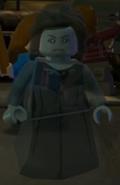 Helena Ravenclaw (LEGO Harry Potter- Lata 5-7)