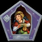 Daisy Dodderidge-99-chocFrogCard