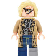 Alastor Moody LEGO