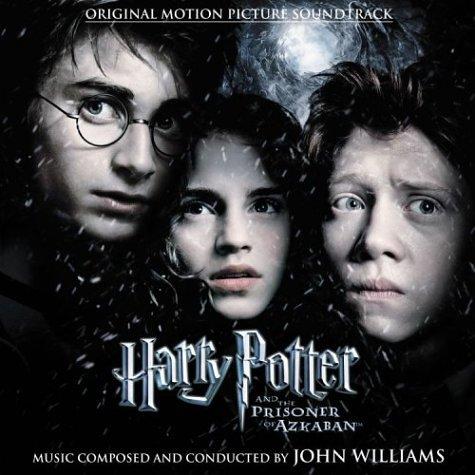 Harry Potter ja Azkabanin vanki (ääniraita)